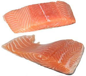 Omega 3 i fisk
